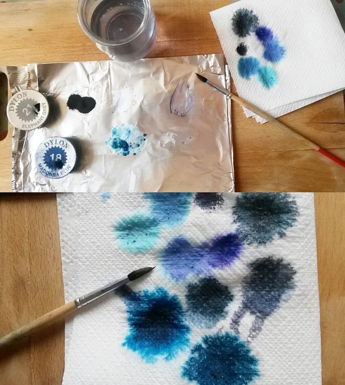 essais couleurs