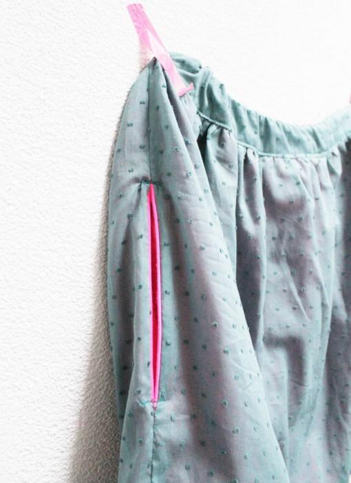 jupe plumetis 017